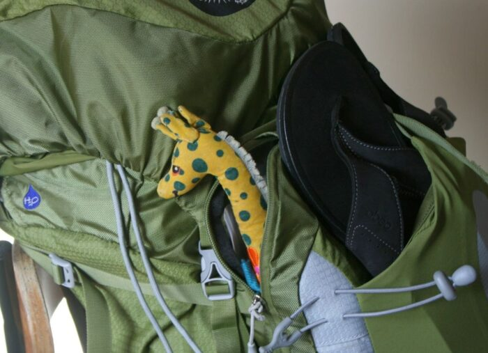 Miscellaneous Gear and Extras to Bring Camping